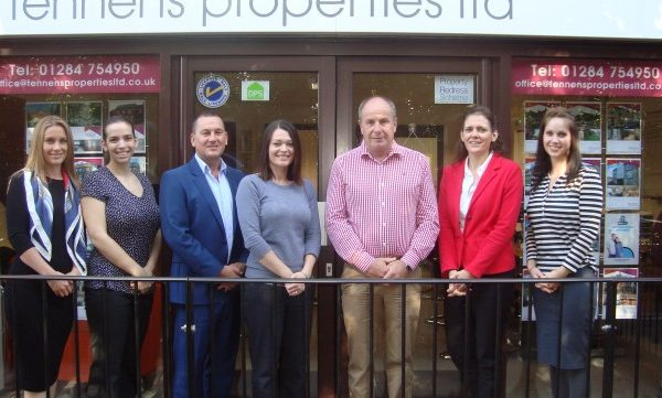 Tennens Properties Ltd wins three awards!