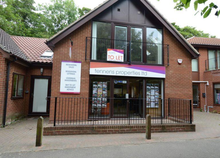 Lawson Place, Bury St Edmunds