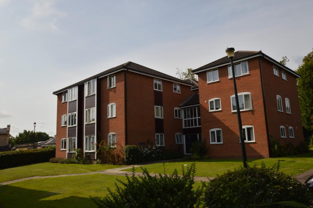 St Andrews Court, Bury St Edmunds