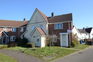 Violet Close, Bury St Edmunds